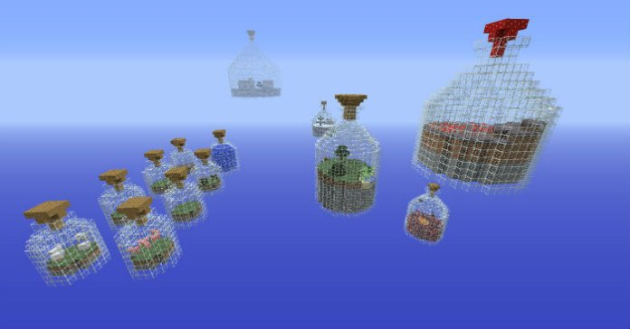 world-in-a-jar-map