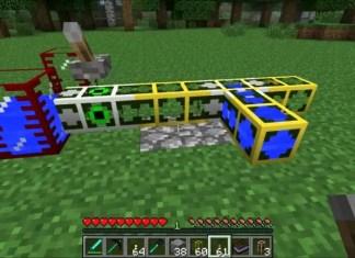 additional buildcraft mod