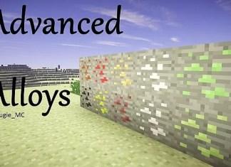 advanced alloys