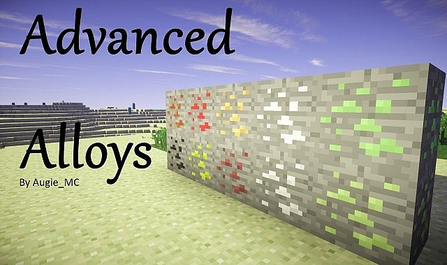 advanced-alloys-mod