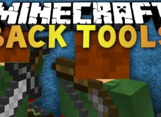back tools