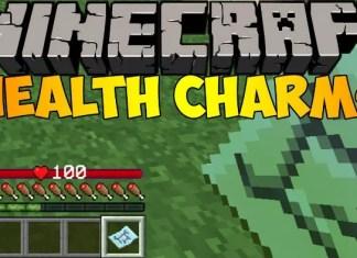 health charms