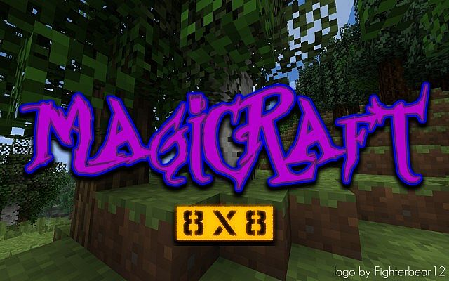 magicraft-resource-pack