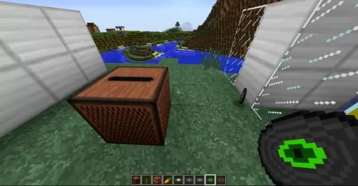 Sound Filters Mod for Minecraft 1 12 2/1 11 2 | MinecraftSix