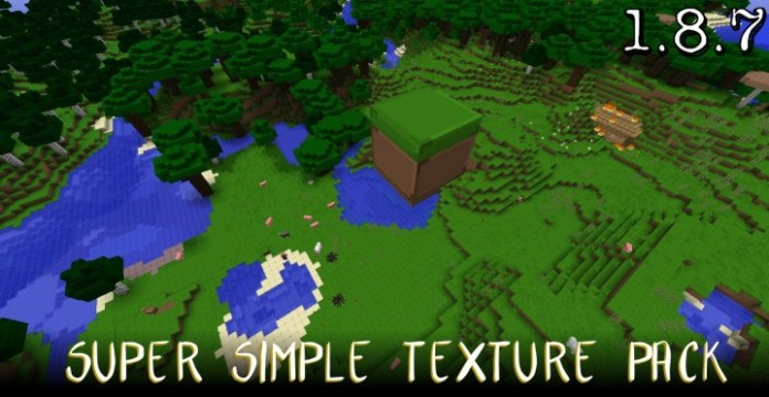 super-simple-resource-pack