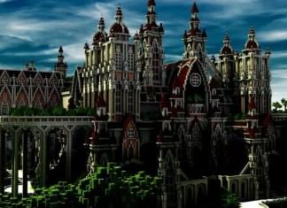 castle project