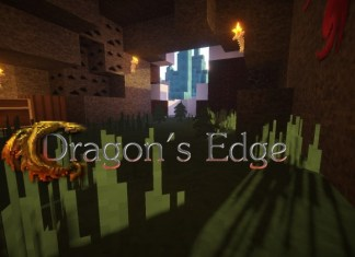 dragons edge