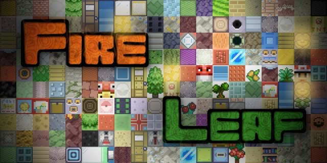 fire-leaf-resource-pack