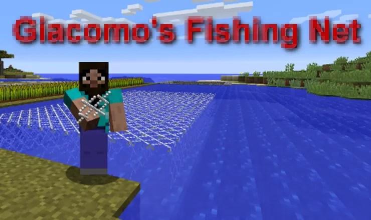 minecraft fishing mod 1.12.2