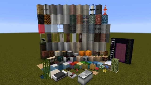 huntington-city-texture-pack