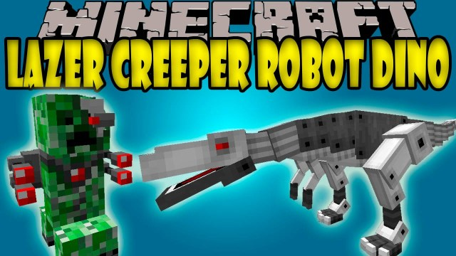 Laser-Creeper-Robot-Dino-Riders-from-Space-mod