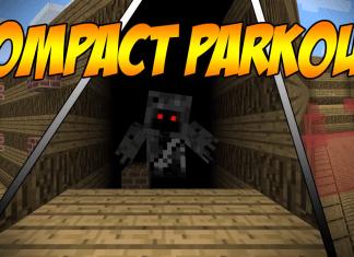 compact parkour map