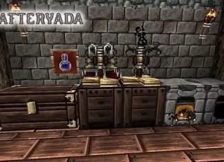 crafteryada