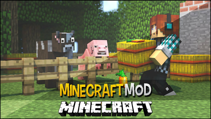 Hungry Animals Mod for Minecraft 1.12.2/1.11.2 | MinecraftSix