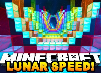 lunar speed
