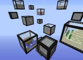 micro cubes