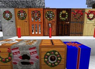zedercraft Christmas