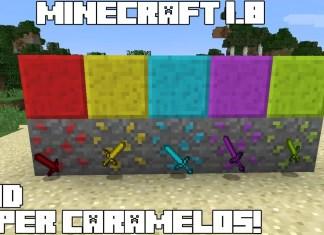dralards rock candy mod minecraft
