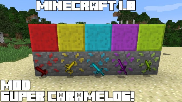 dralards-rock-candy-mod-minecraft