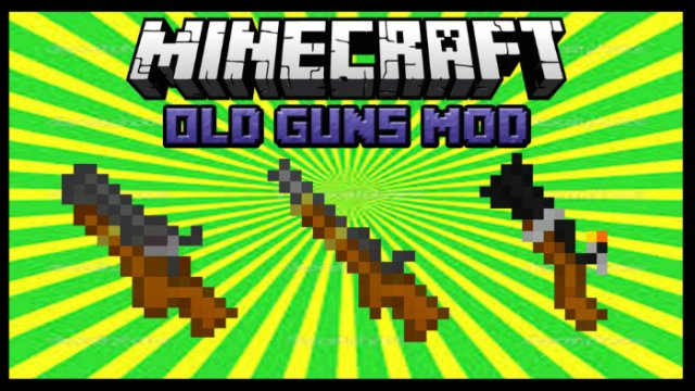 old-guns-mod