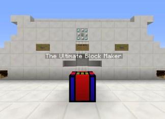 the ultimate block