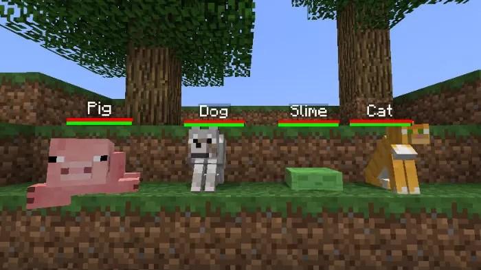 Useful Pets Mod For Minecraft 1 7 10 Minecraftsix
