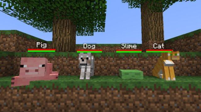useful-pets-mod-minecraft