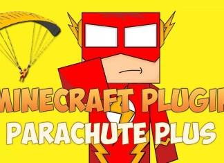 ParachutePlus bukkit plugin