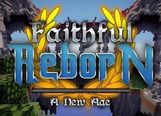 faithful reborn
