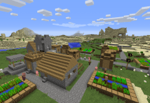 five villages seed