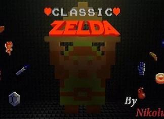 classic zelda