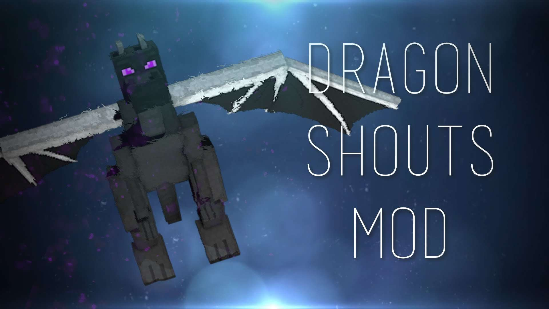 skyrim more shouts mod