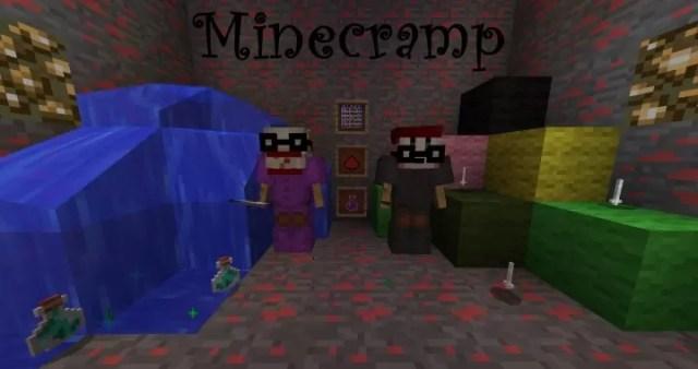 minecramp-mod