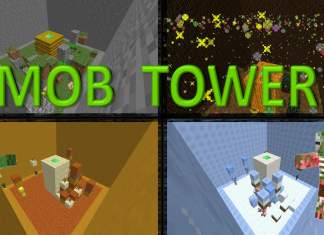 mob tower