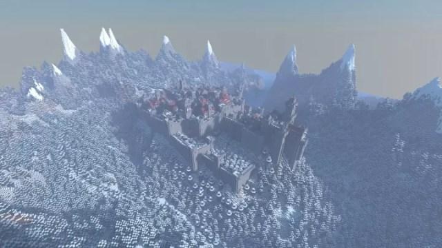 oakhold-minecraft