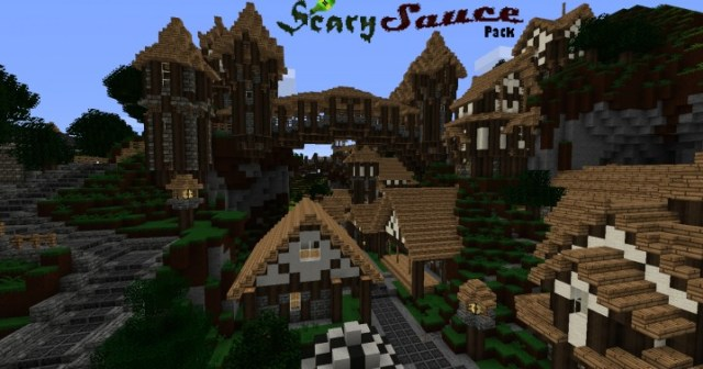 scarysauce-resource-pack