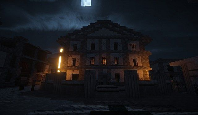 The-End-is-Extremely-Nigh-Revolution-texture-pack