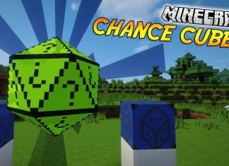 chance cubes