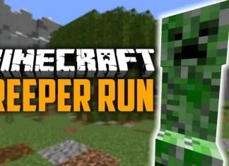 creeper run