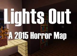 lights out map