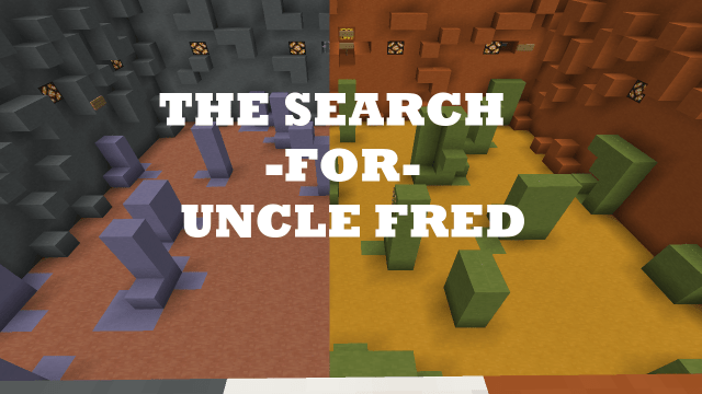 the-search-for-uncle-fred-map