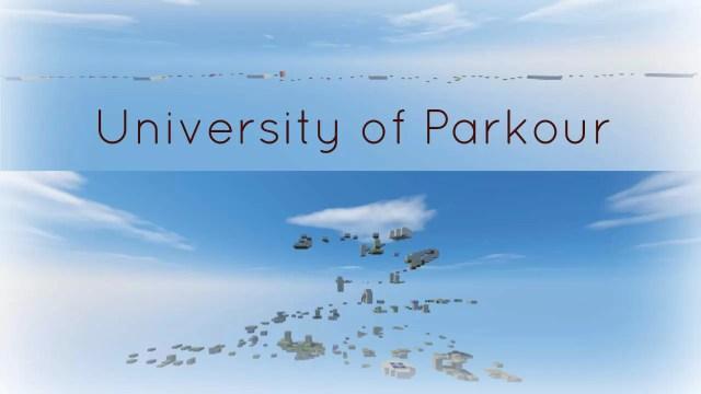 university-of-parkour-map