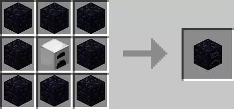 Obsidian Furnace