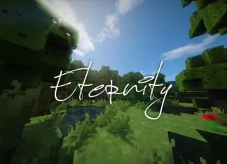 eternity smooth