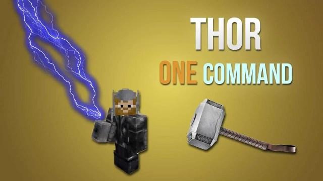 thor-command-block