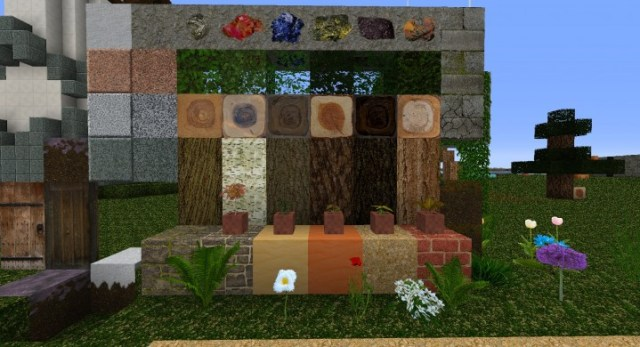 laacis2s-natural-texture-pack
