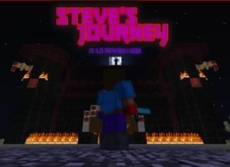 steves journey