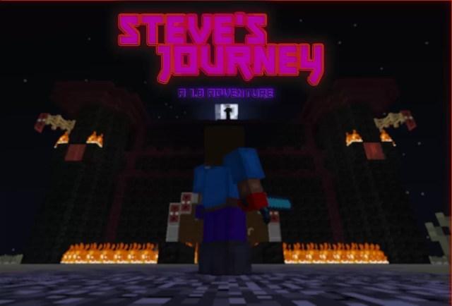 steves-journey-map