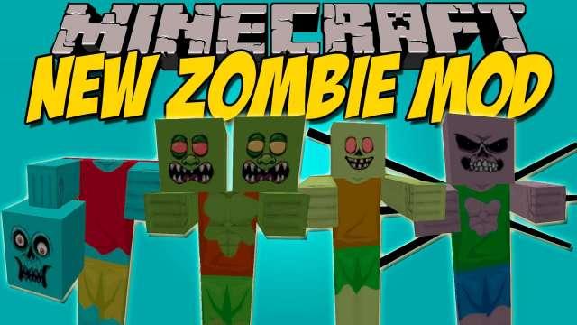 new-zombie-mod