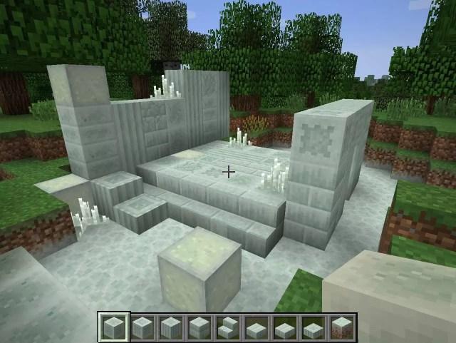 saltymod-minecraft
